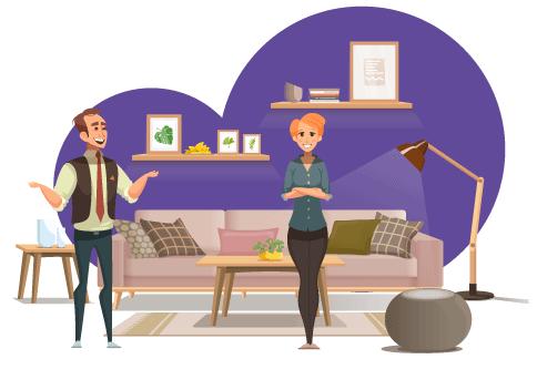 proactif-personnages-habitation